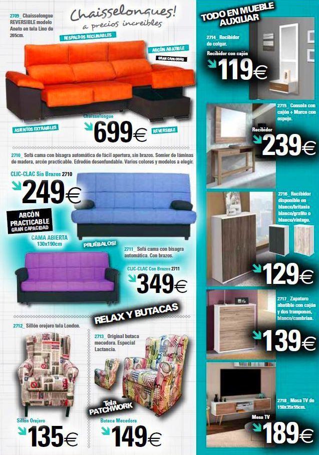 Sof s baratos en coslada ahorra mobel - Muebles en coslada ...
