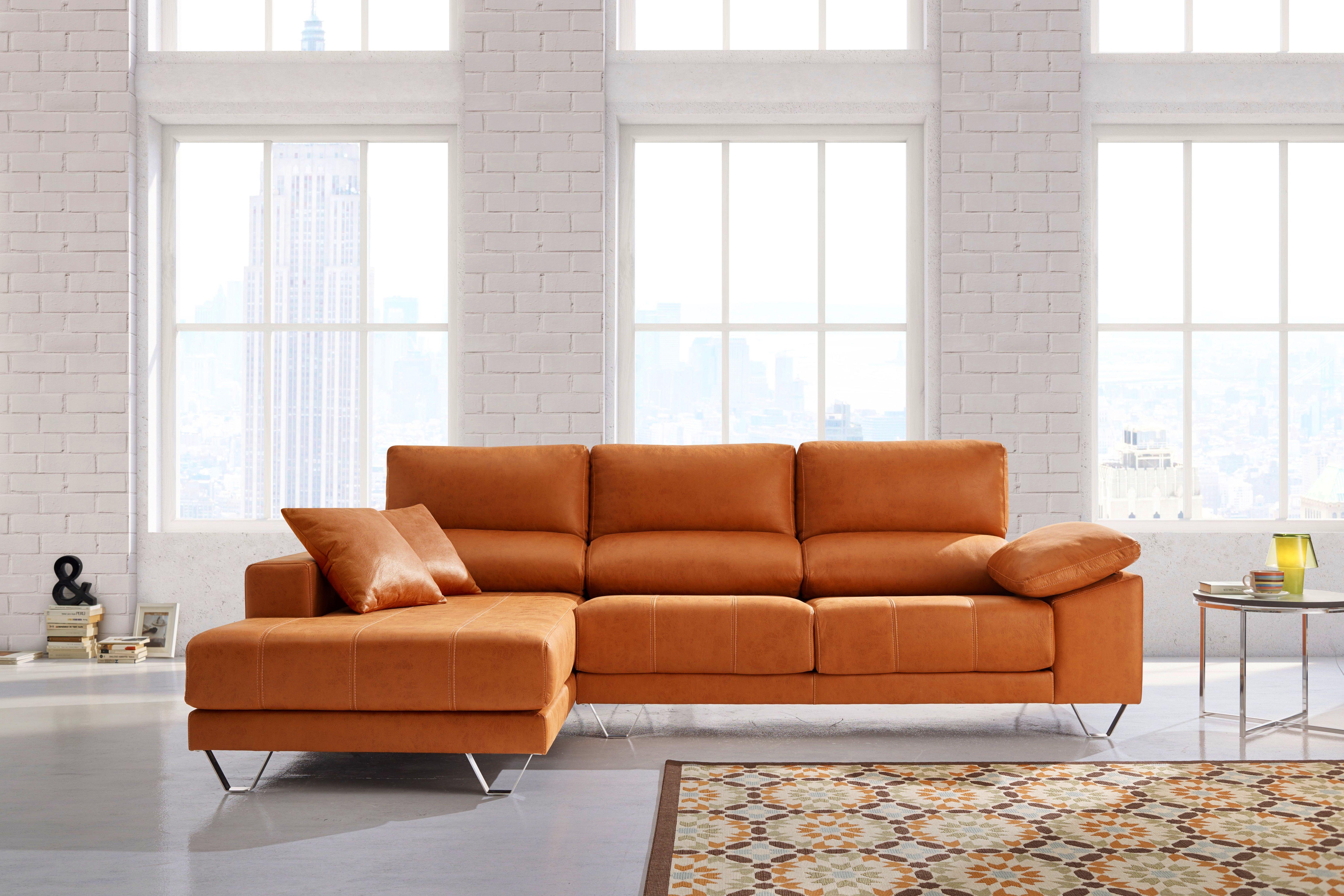 Chaise longue Roomba : Productos y servicios de Ahorra Mobel