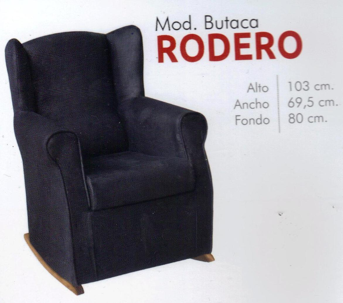 Butaca Rodero: Productos y servicios de Ahorra Mobel