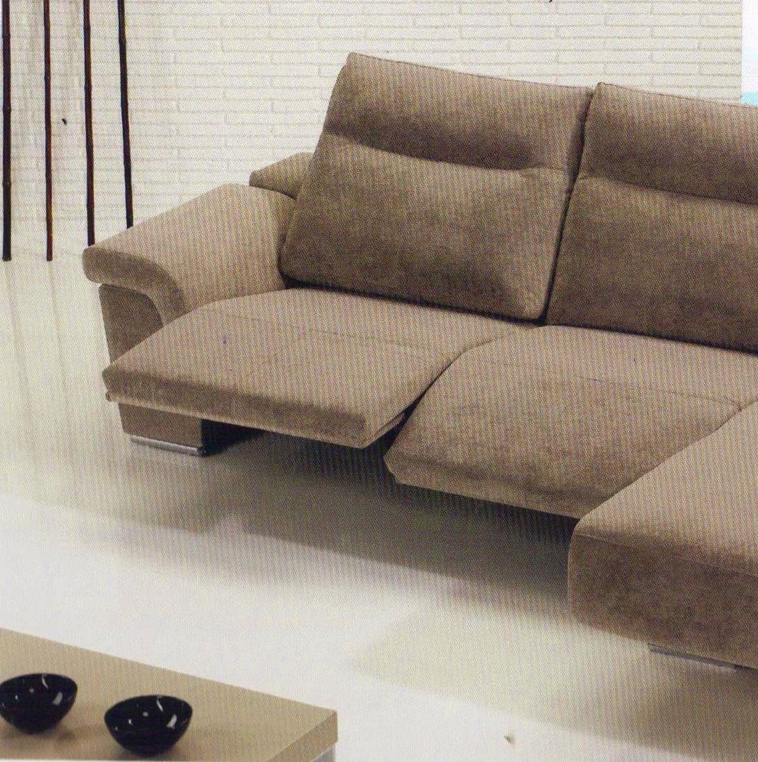 Sofá chaiselongue: Productos y servicios de Ahorra Mobel