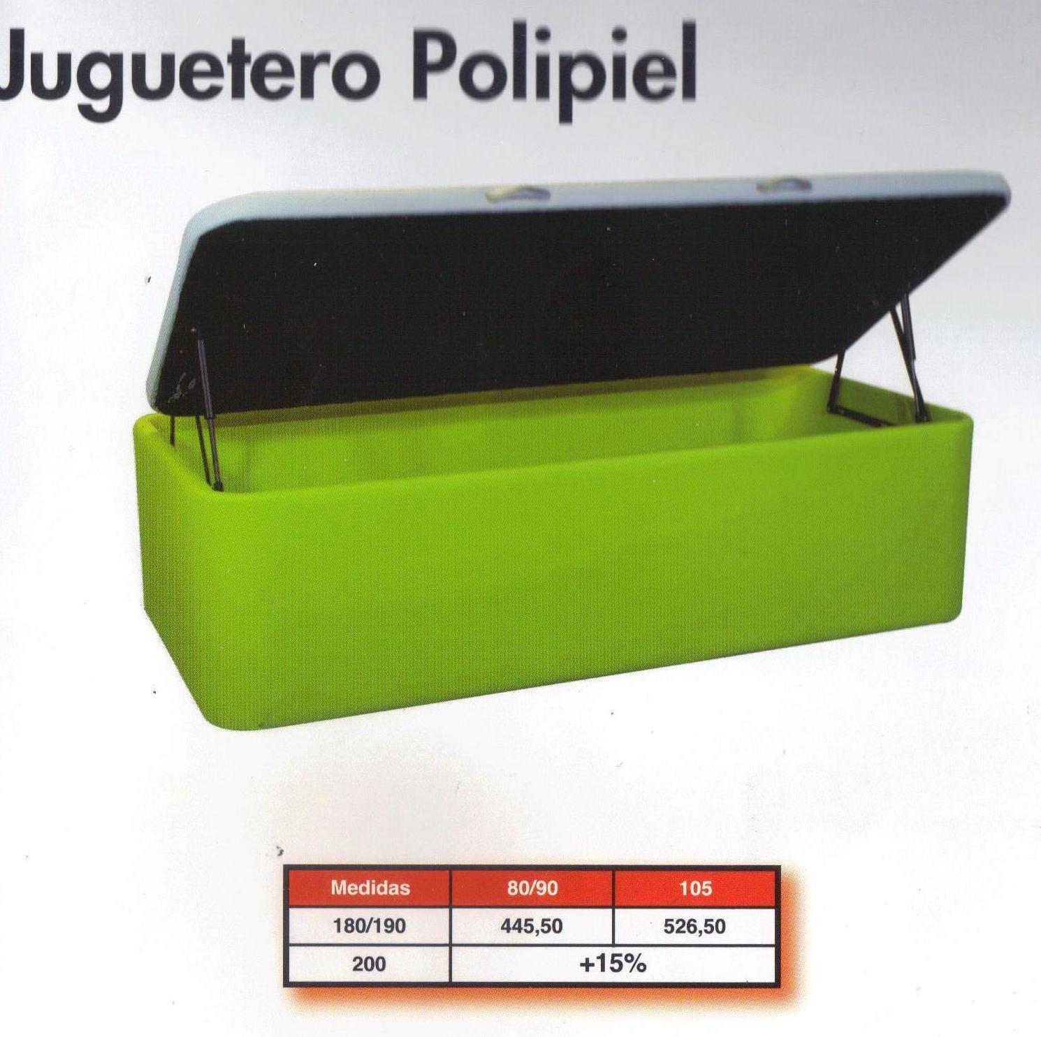 Canapé juguetero: Productos y servicios de Ahorra Mobel