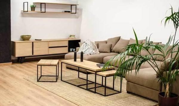 Muebles de salón en Torrejón de ardoz
