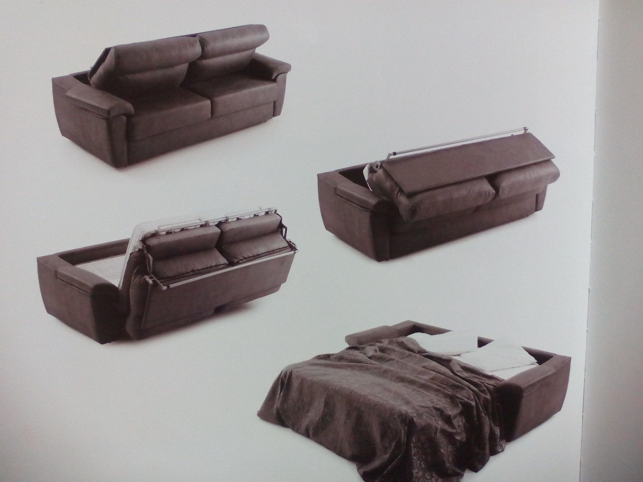 Sofás camas