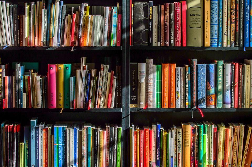 Librerías: Productos de Muebles Carro