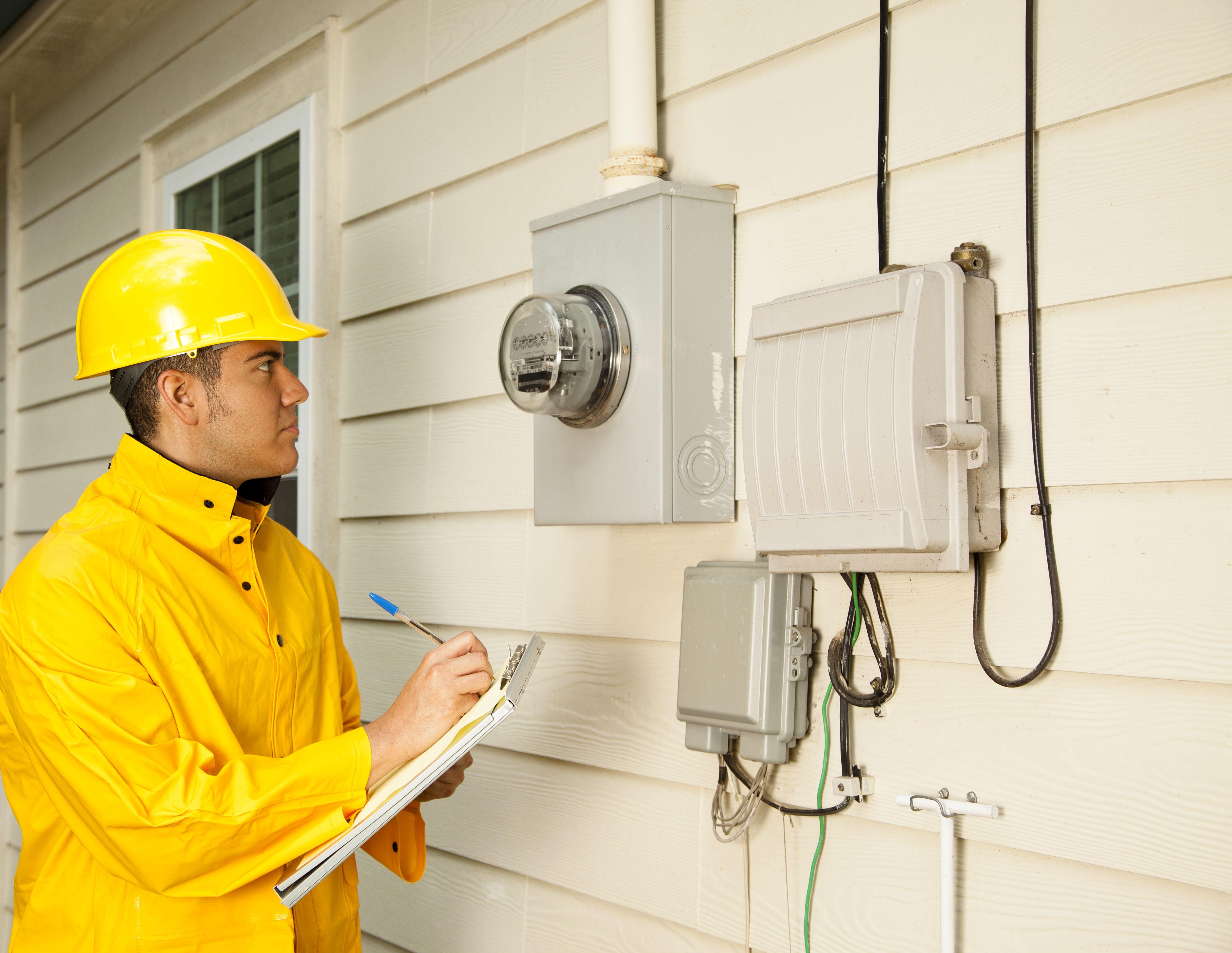 Electricista autorizado: Servicios de Electricista Ona