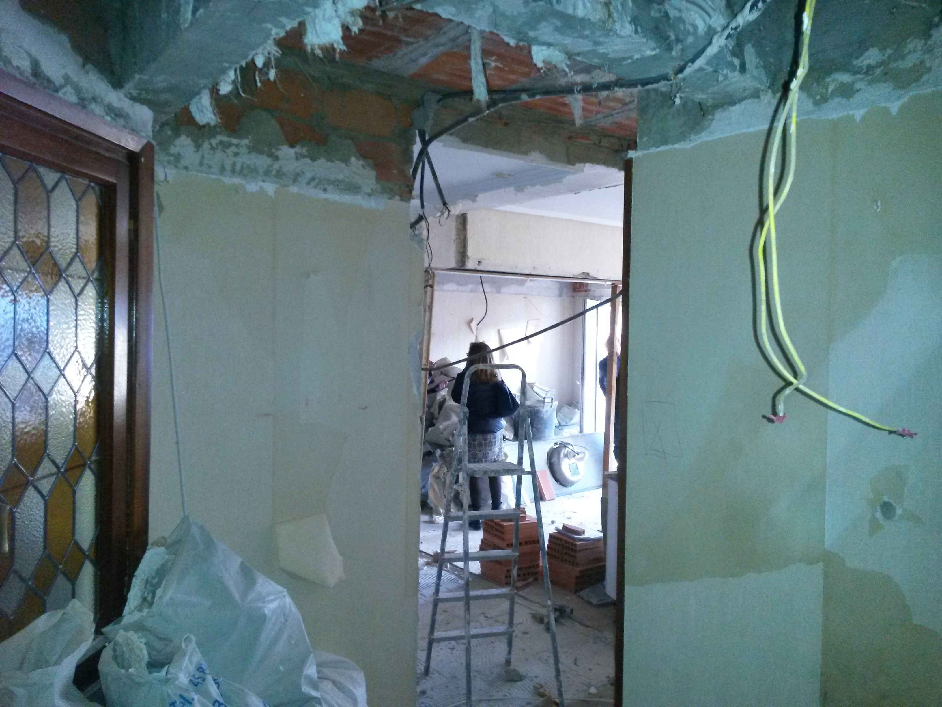 Instalación y mantenimiento de sistemas de eléctricidad
