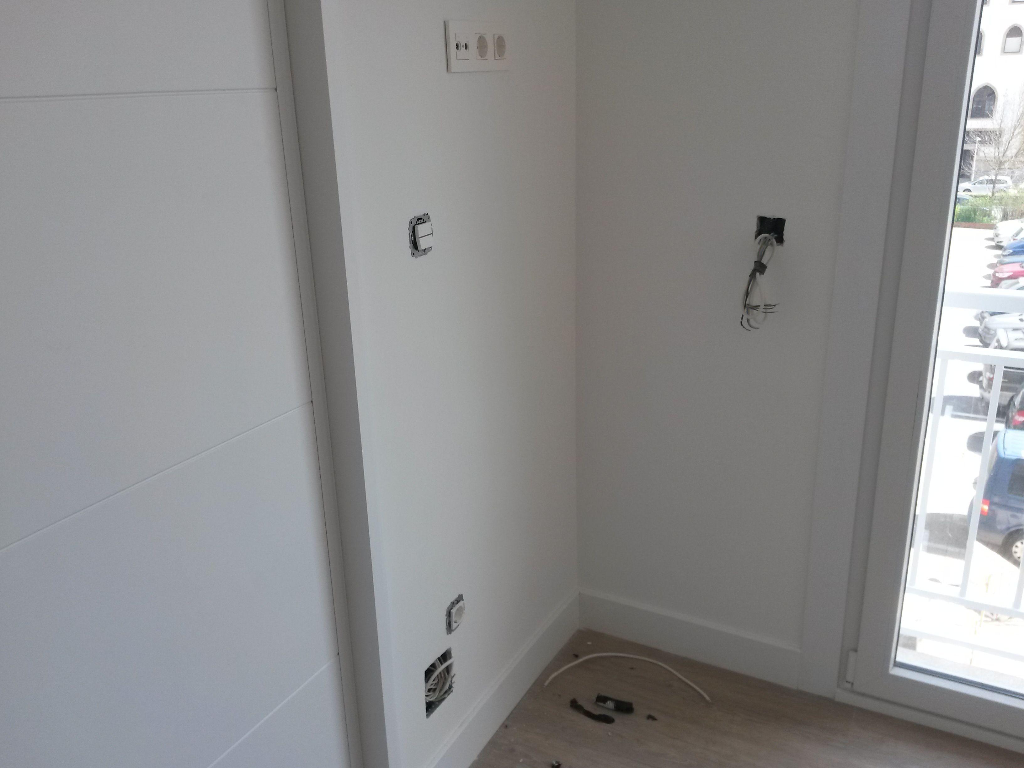 Foto 32 de Electricidad en Ibiza | Electricista Ona