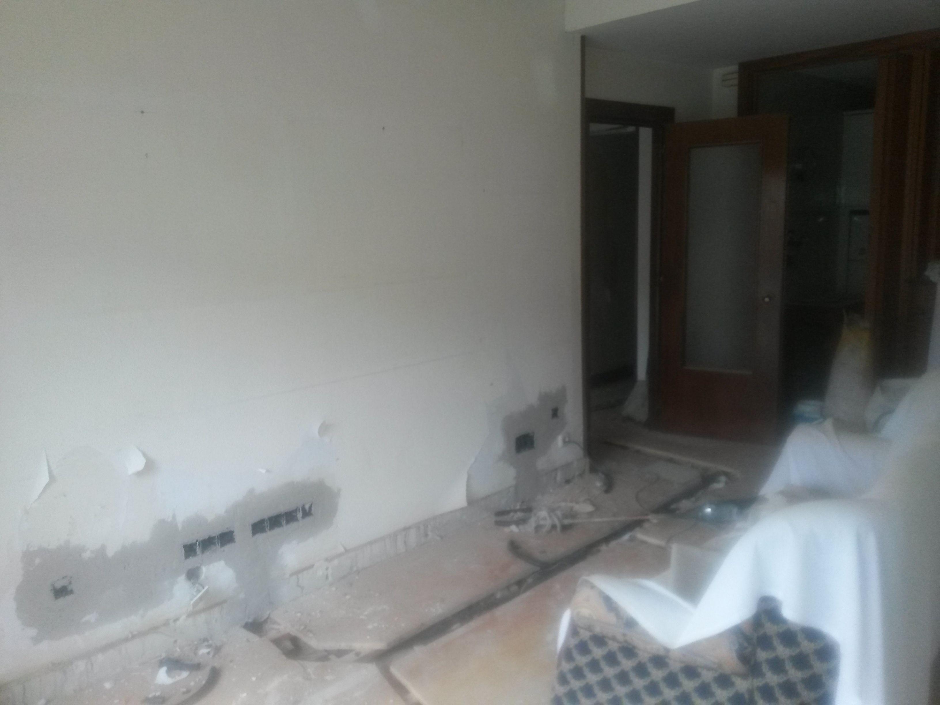 Reparación de averías eléctricas en Baleares