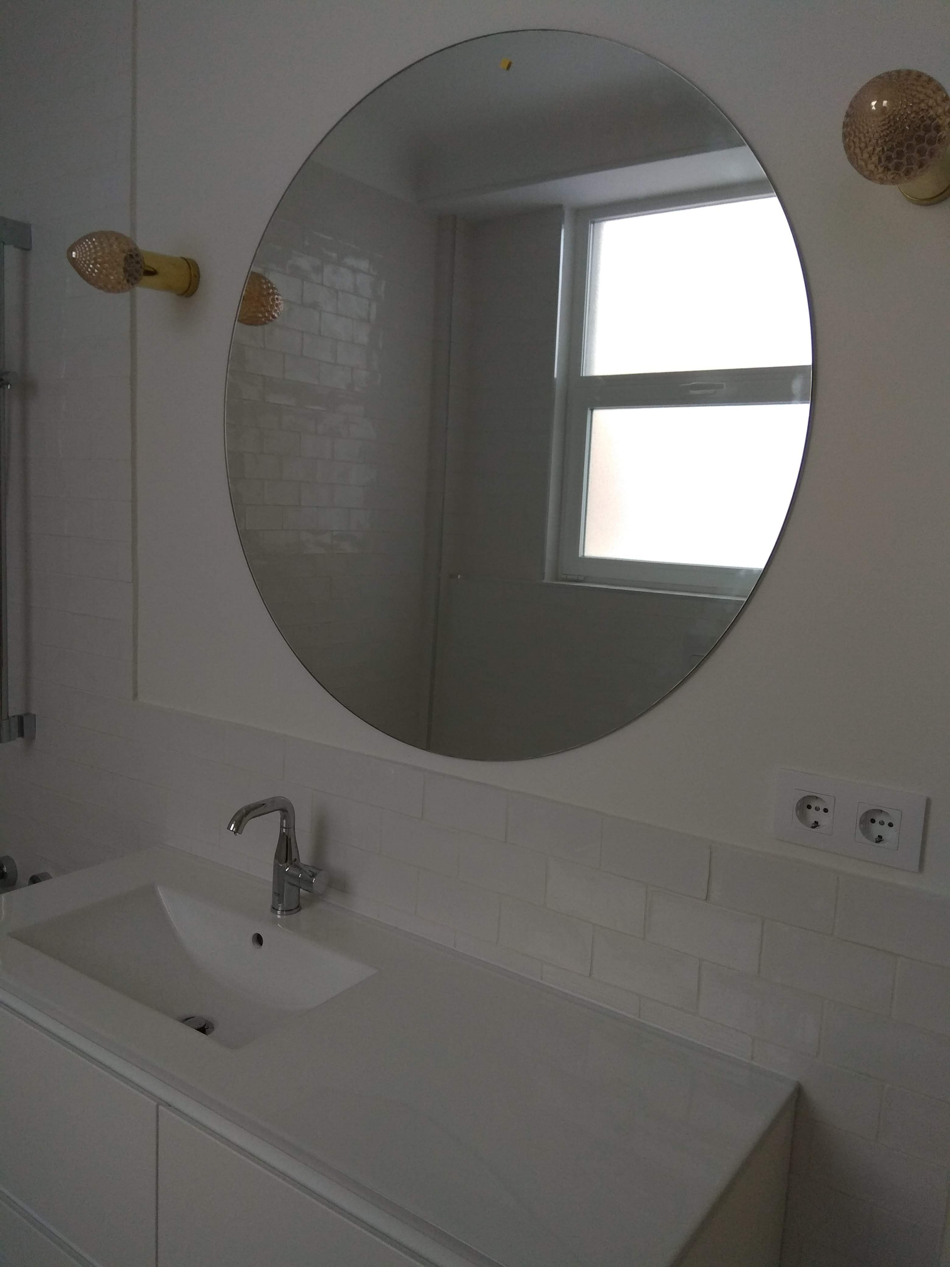 Reforma de baño en Boadilla del Monte