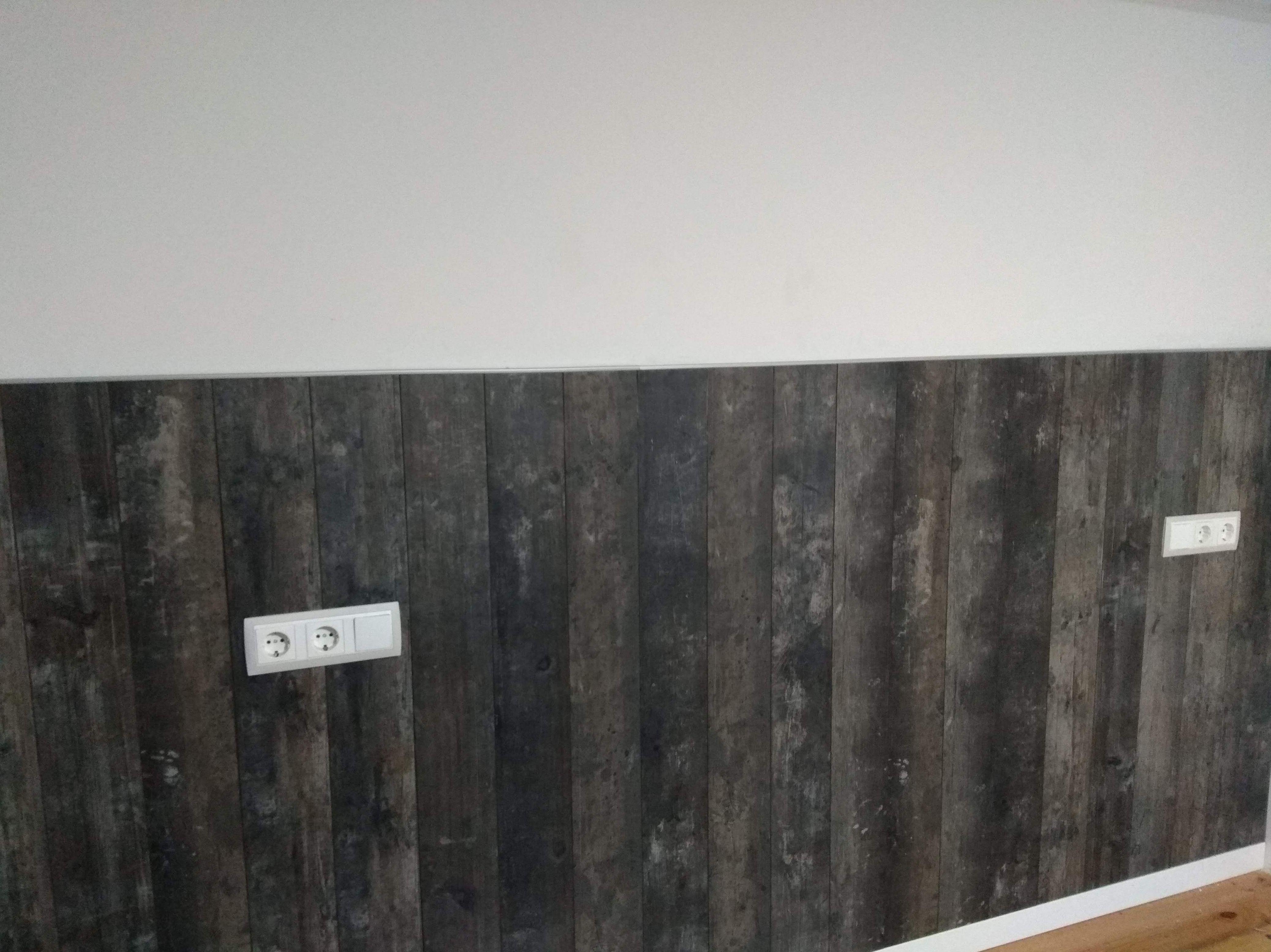 Creacion de cabeceros en madera