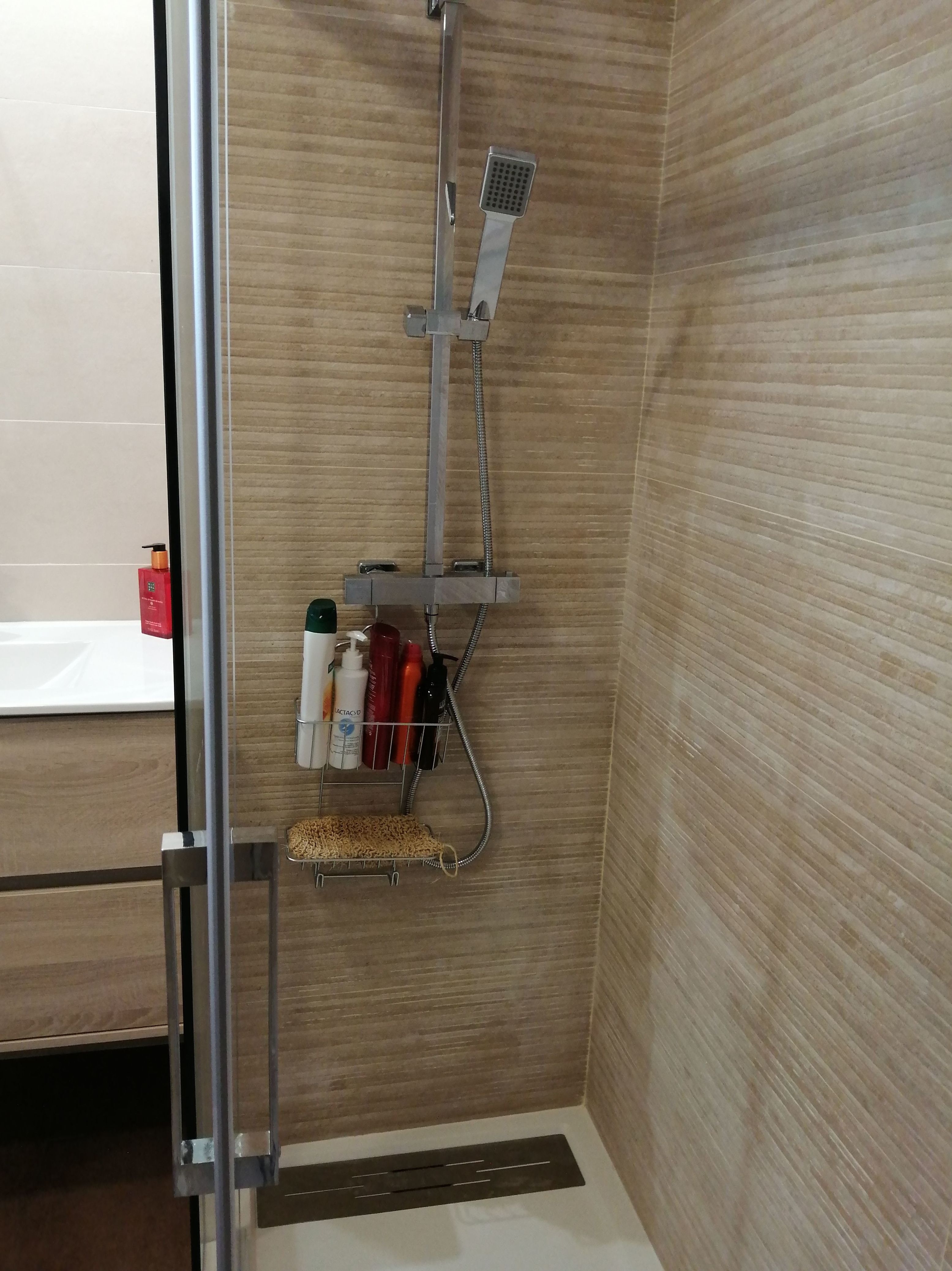 Cuartos de baño completos