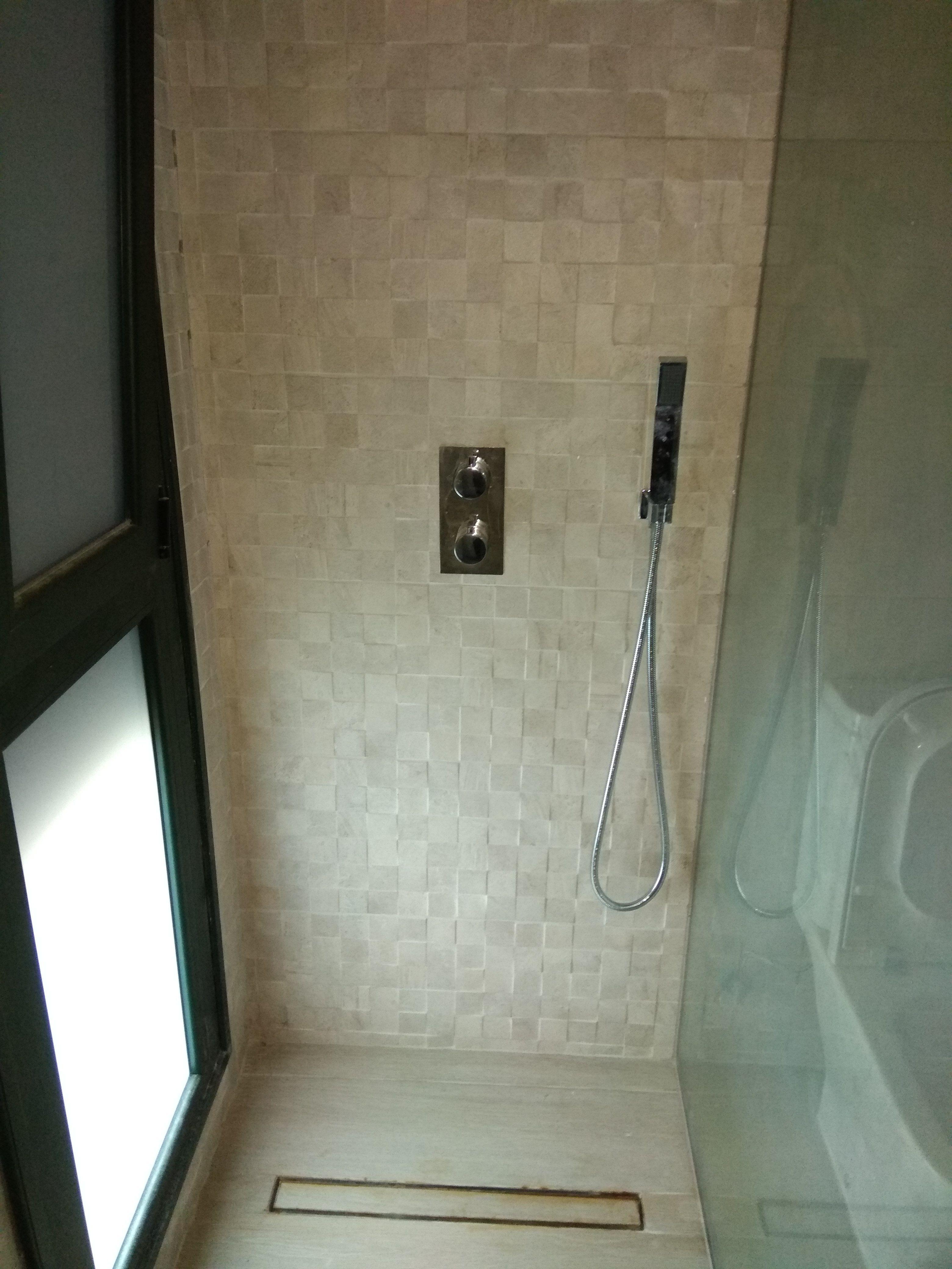 Reforma de baños  en Boadilla del Monte