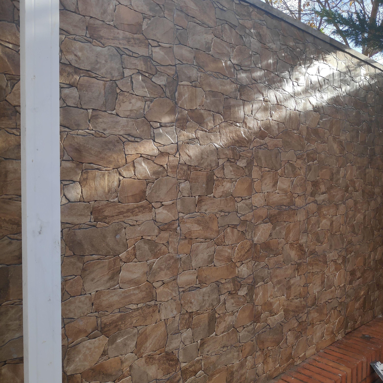 Revestimiento de muros