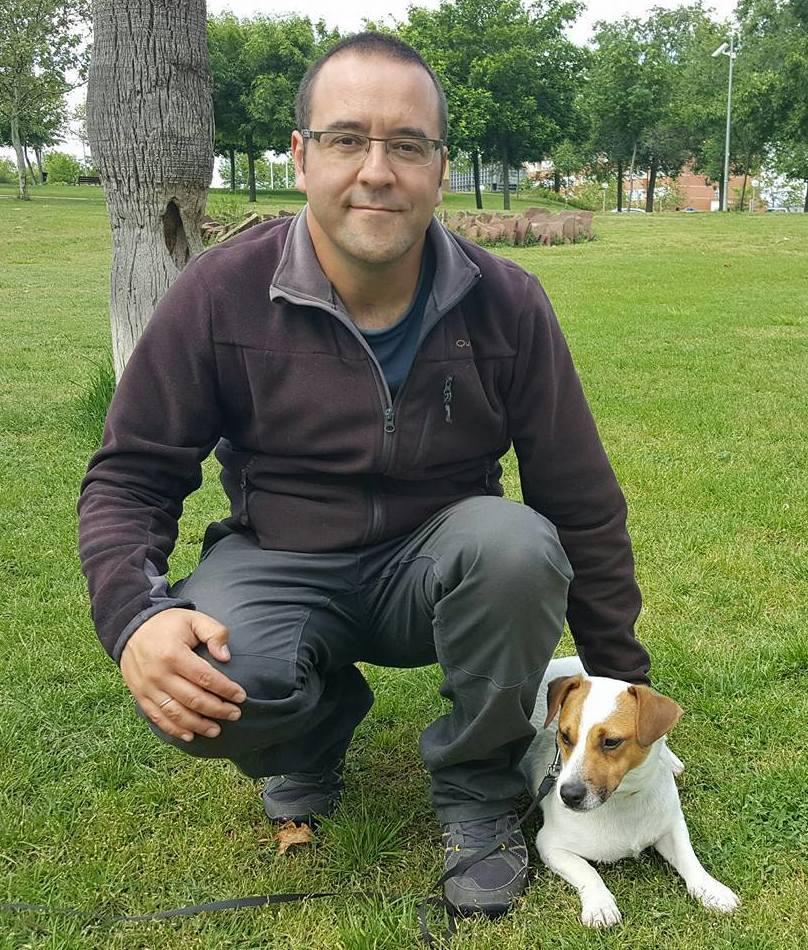 Adiestramiento canino en Madrid, por NobleCan