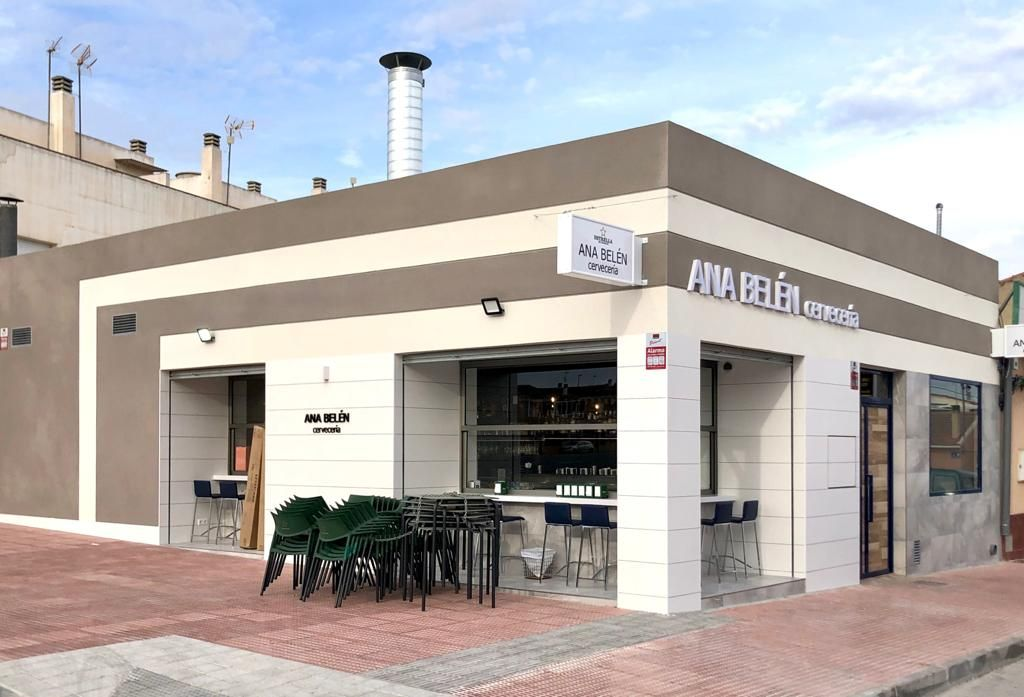Bar en Las Torres De Cotillas, Murcia