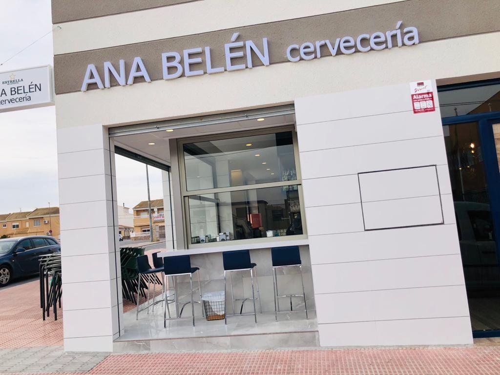 Restaurante con terraza en Las Torres De Cotillas, Murcia