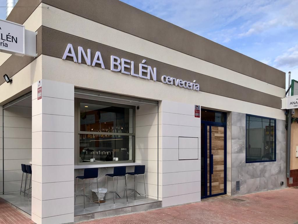 Restaurante con menú en  Las Torres De Cotillas, Murcia