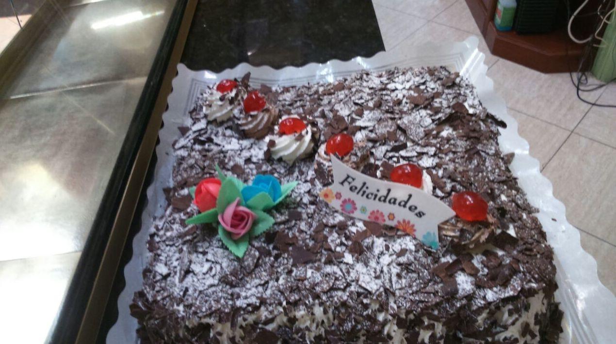 Tartas por encargo para celebraciones
