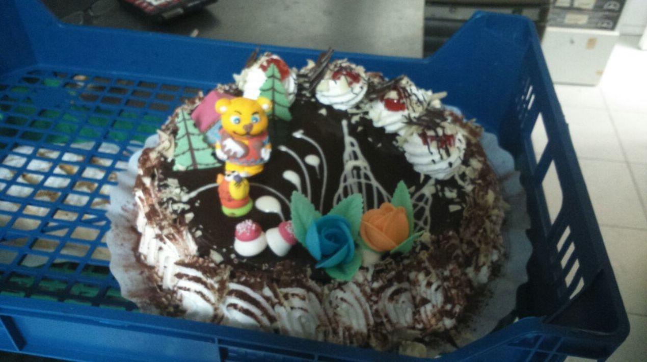 Hacemos tartas personalizadas