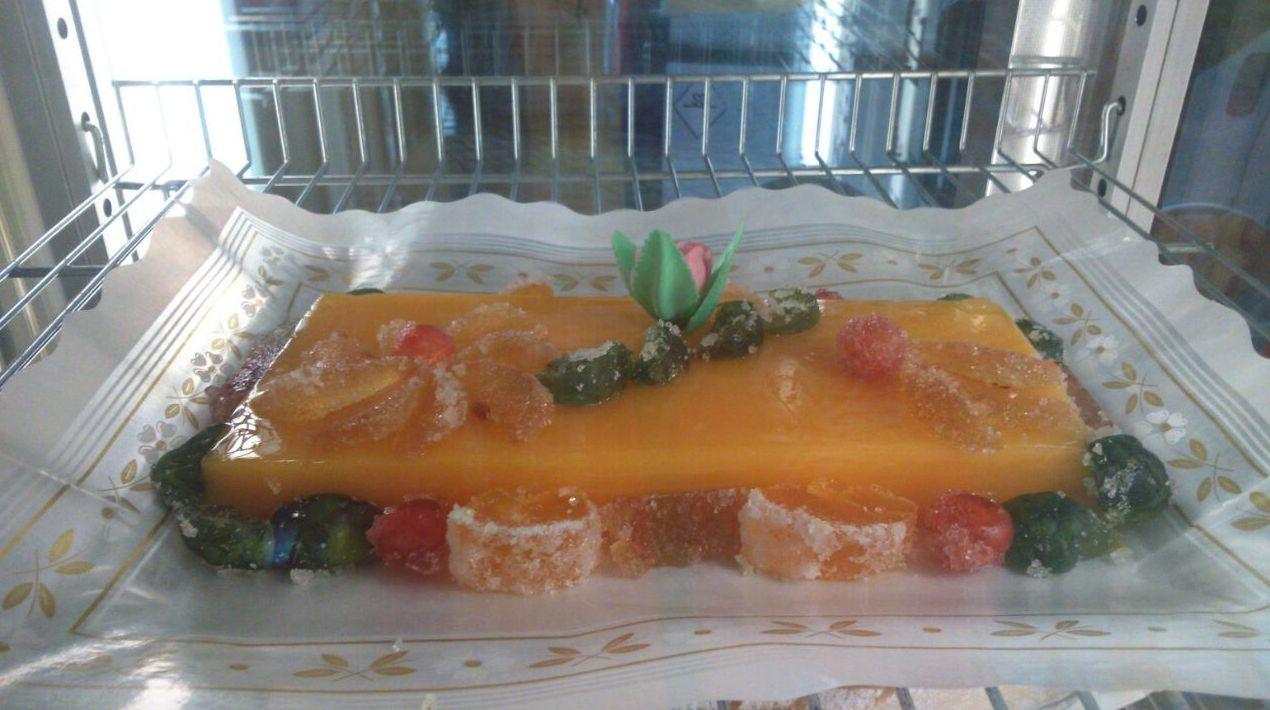 Pastelería María, especialidad en tartas