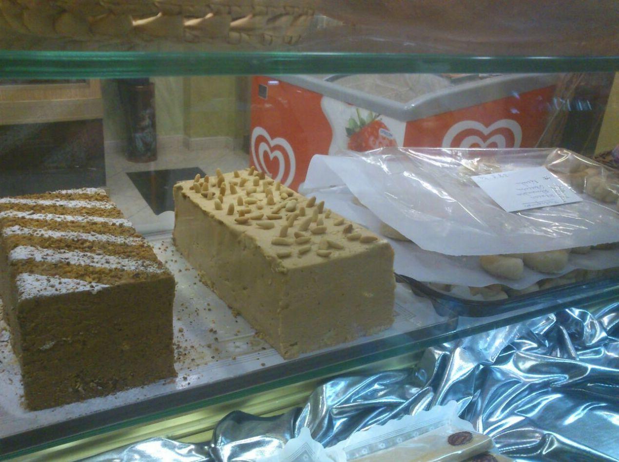Todo tipo de dulces en general. Encargos. Servicio a hostelería en Segovia
