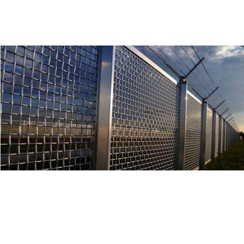 Cercas metálicas: Servicios de Cerrajería Sanjo