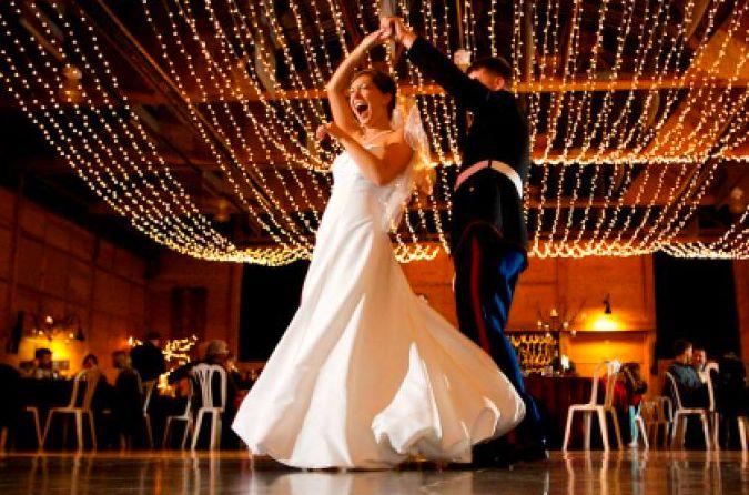 Canciones para Primer Baile de Novios