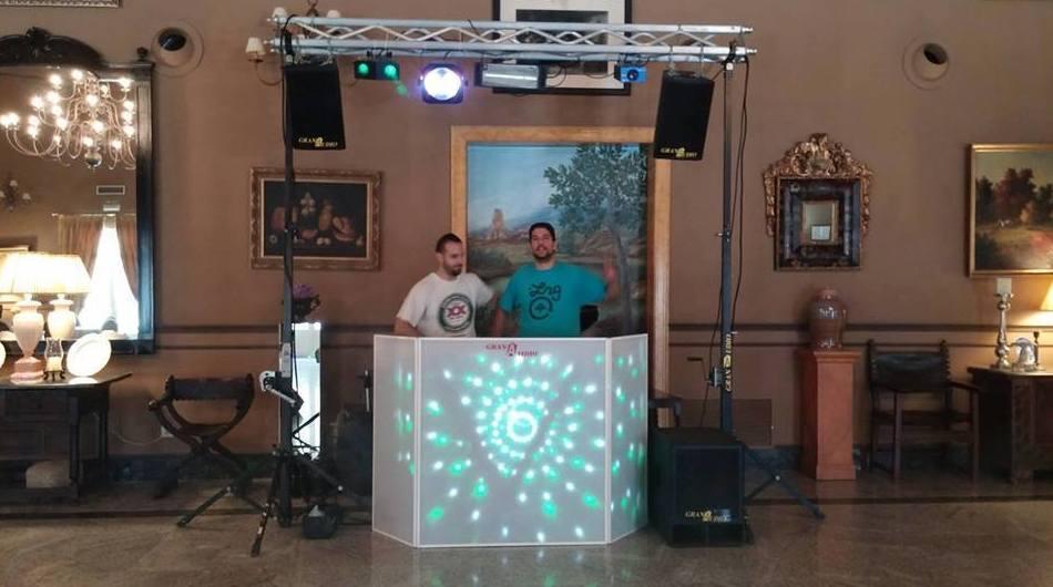Foto 22 de Sonorización e iluminación en Armilla | GranAudio