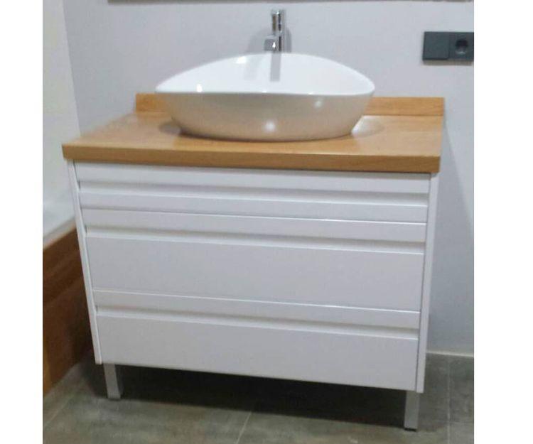 Muebles de baño a medida en Cartagena