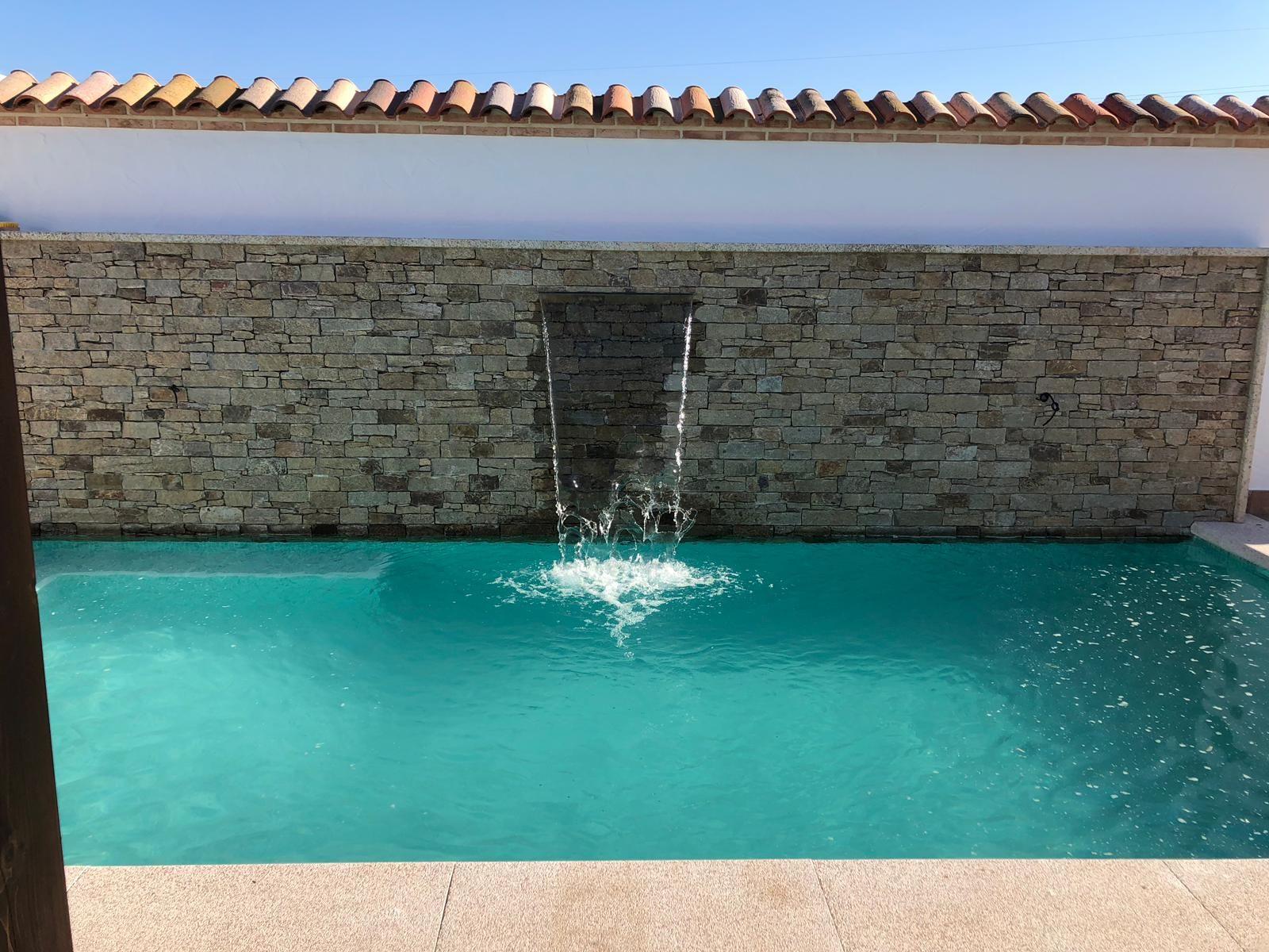 Foto 59 de Instalación de piscinas en    Bordes de Piscinas J. Antonio Alonso