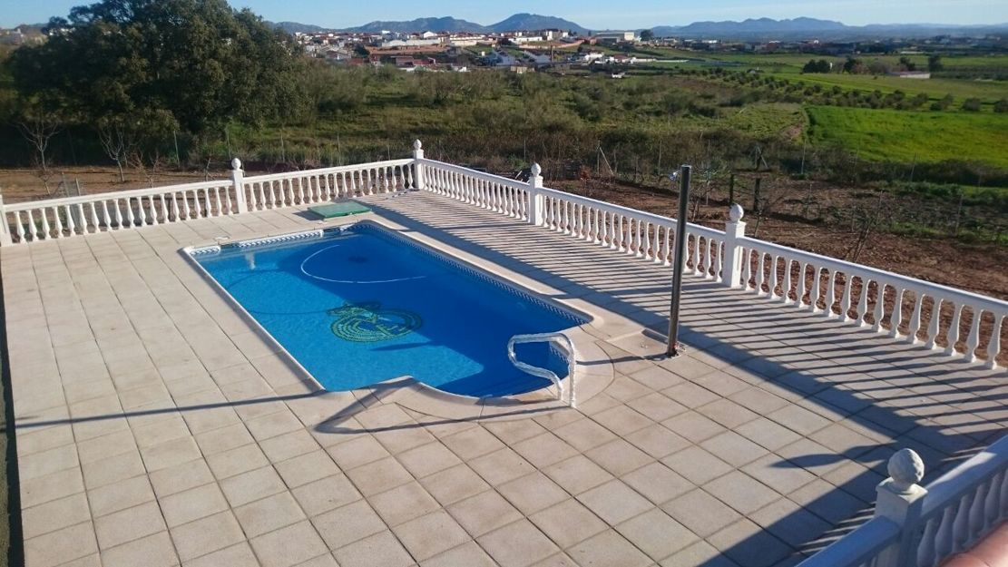 Foto 53 de Instalación de piscinas en Valmojado | Bordes de Piscinas J. Antonio Alonso