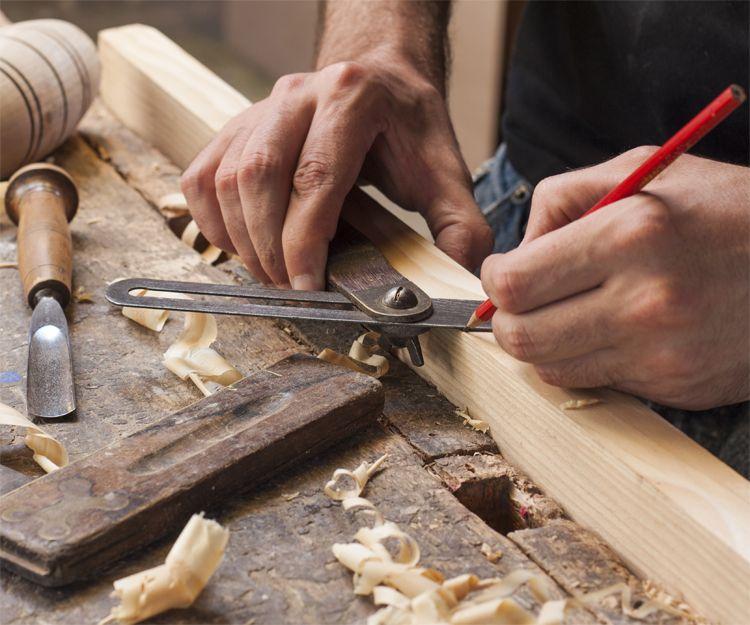 Empresa de carpintería de madera en Cáceres