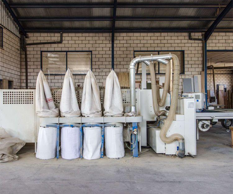 Mobiliario para negocios en Cáceres con materiales de primera calidad