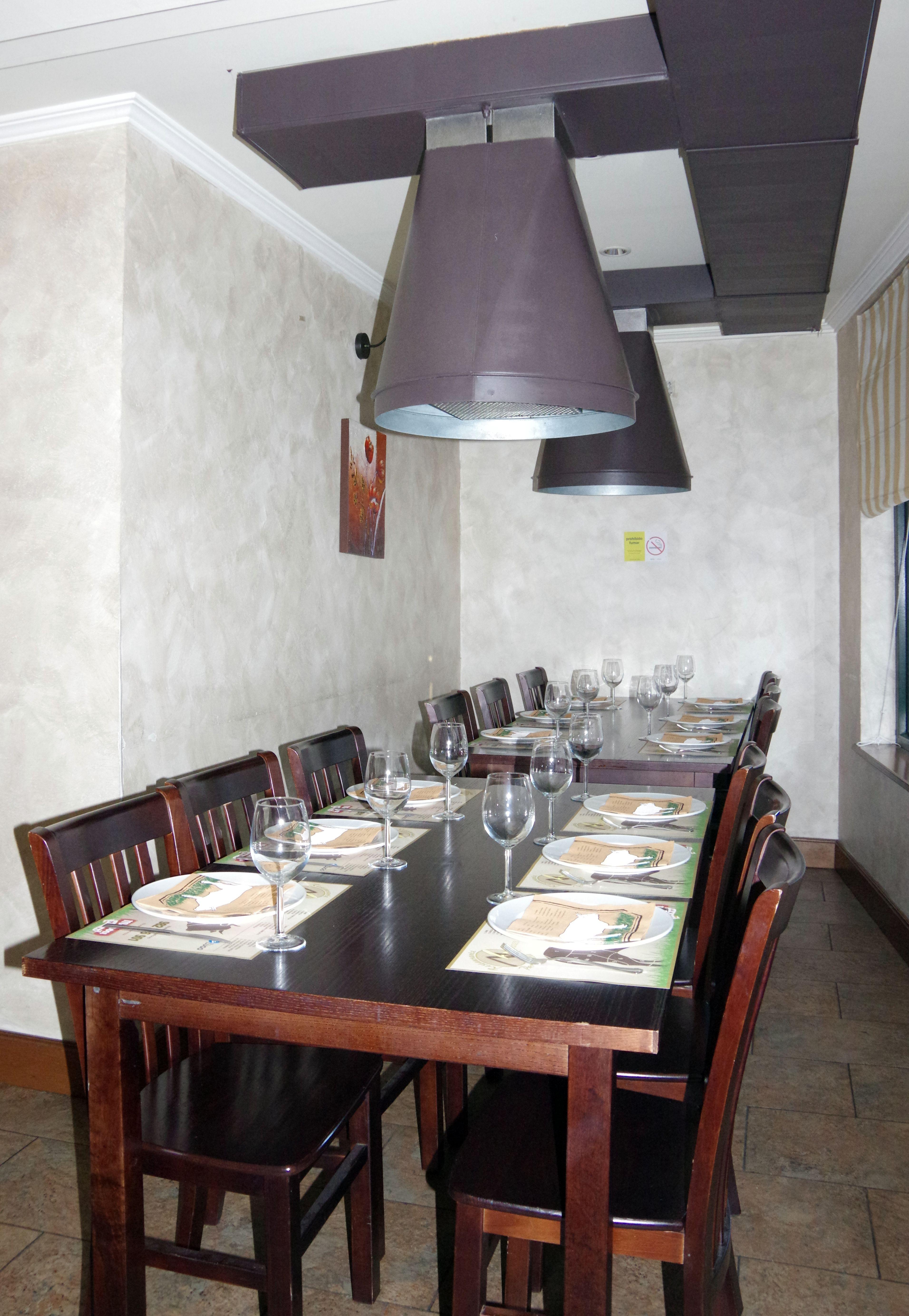 Foto 21 de Cocina gallega en  | Restaurante Nova Lucense
