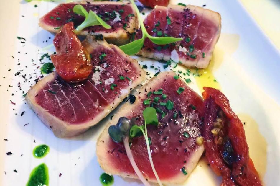 Foto 3 de Cocina gallega en  | Restaurante Nova Lucense