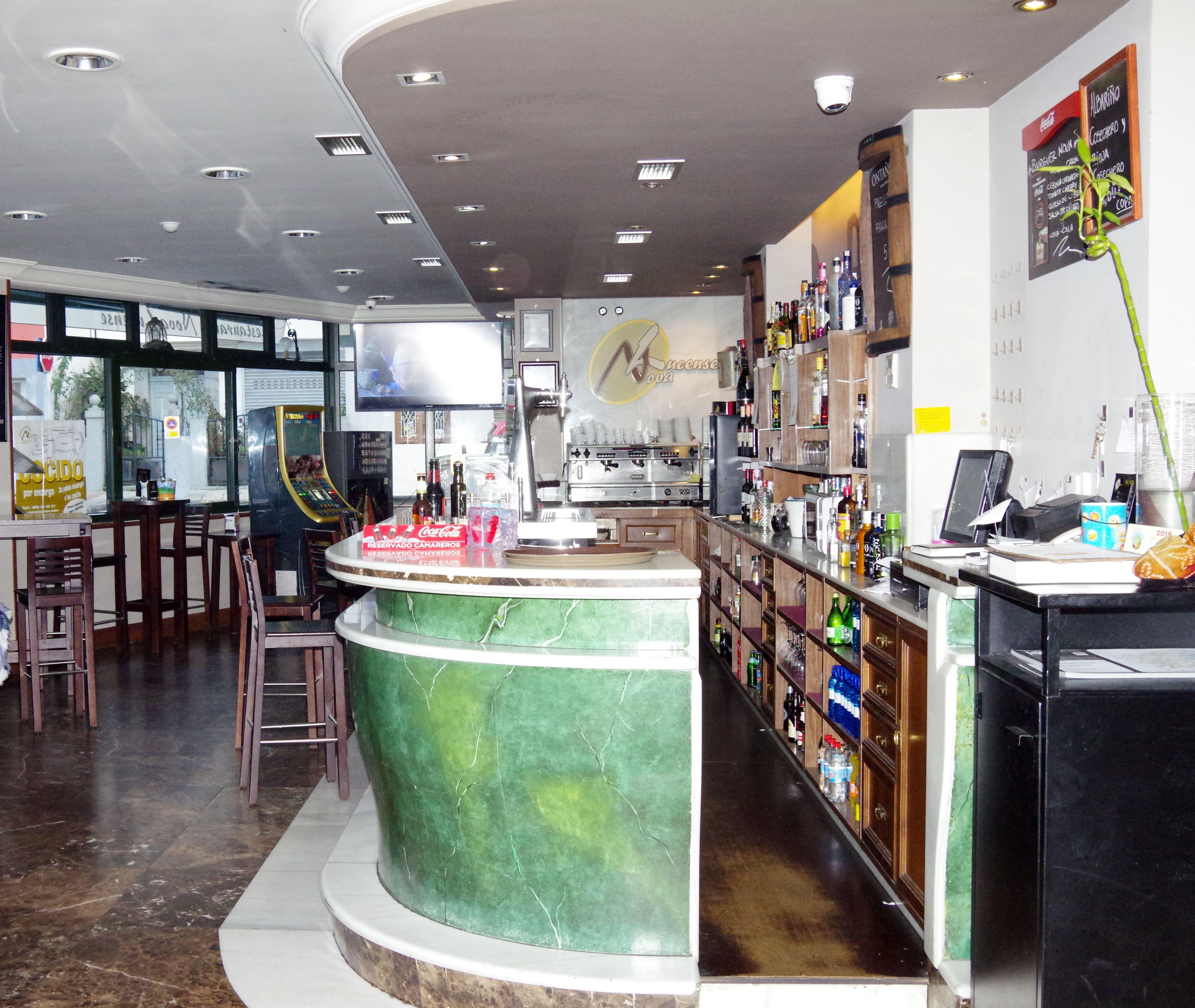 Foto 17 de Cocina gallega en  | Restaurante Nova Lucense