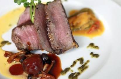 Foto 6 de Cocina gallega en  | Restaurante Nova Lucense