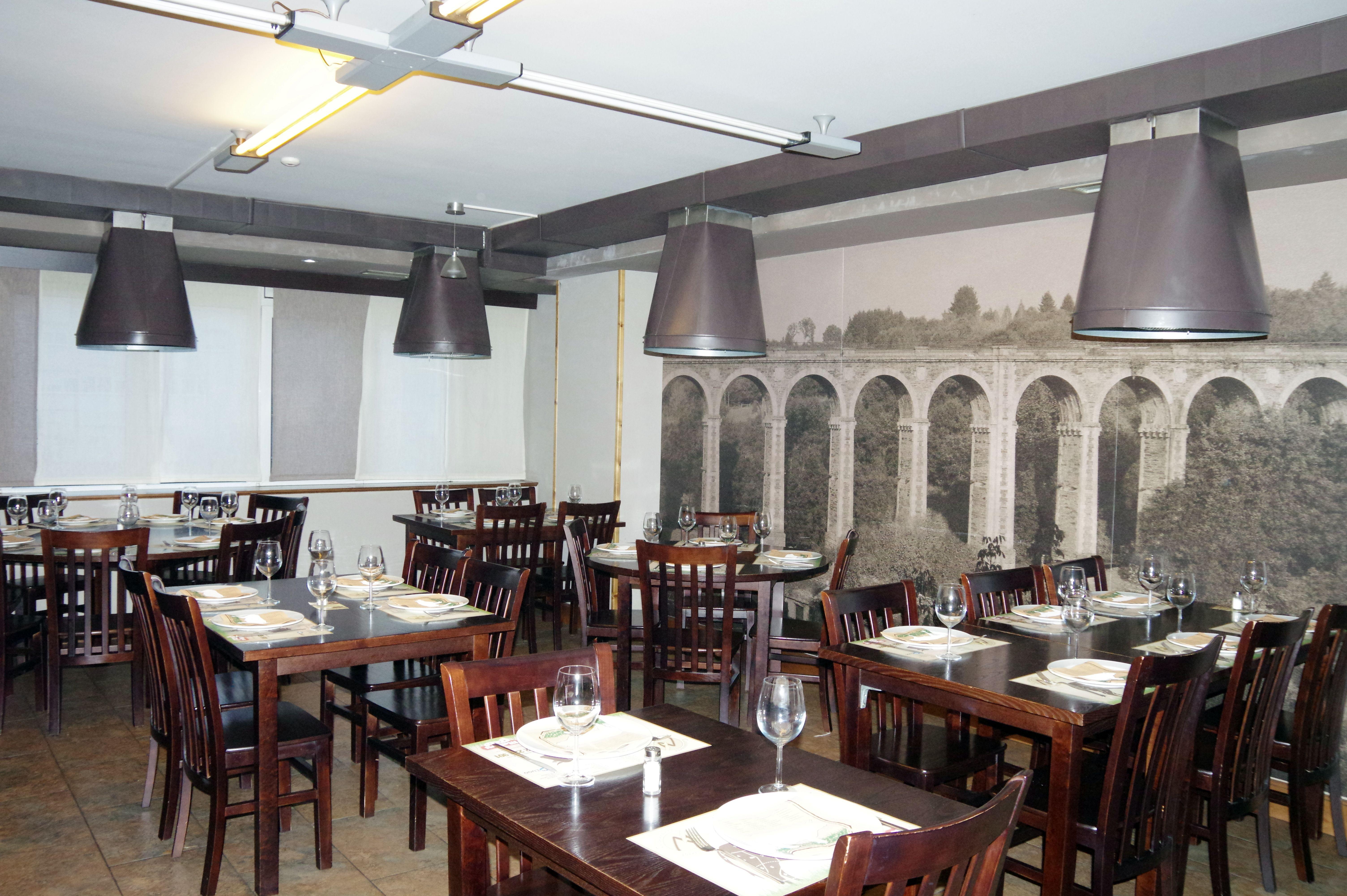 Foto 19 de Cocina gallega en  | Restaurante Nova Lucense