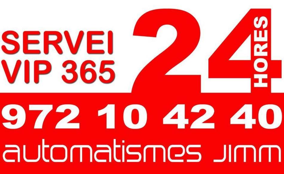 SERVICIO VIP 24H. 365