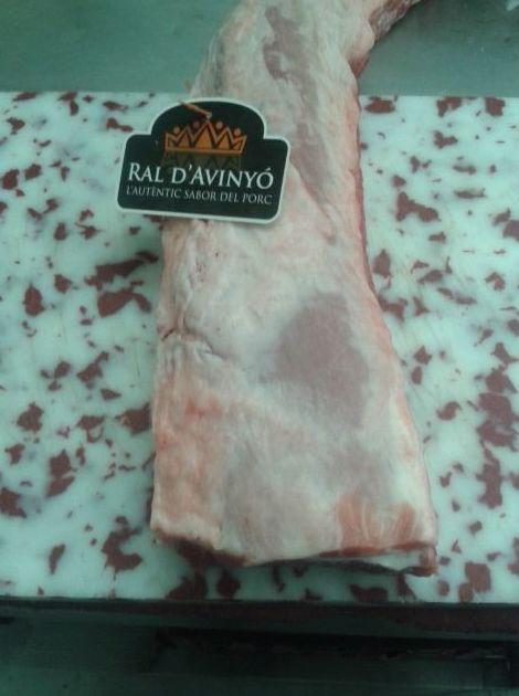 Venda de Porc Ral a Tarragona