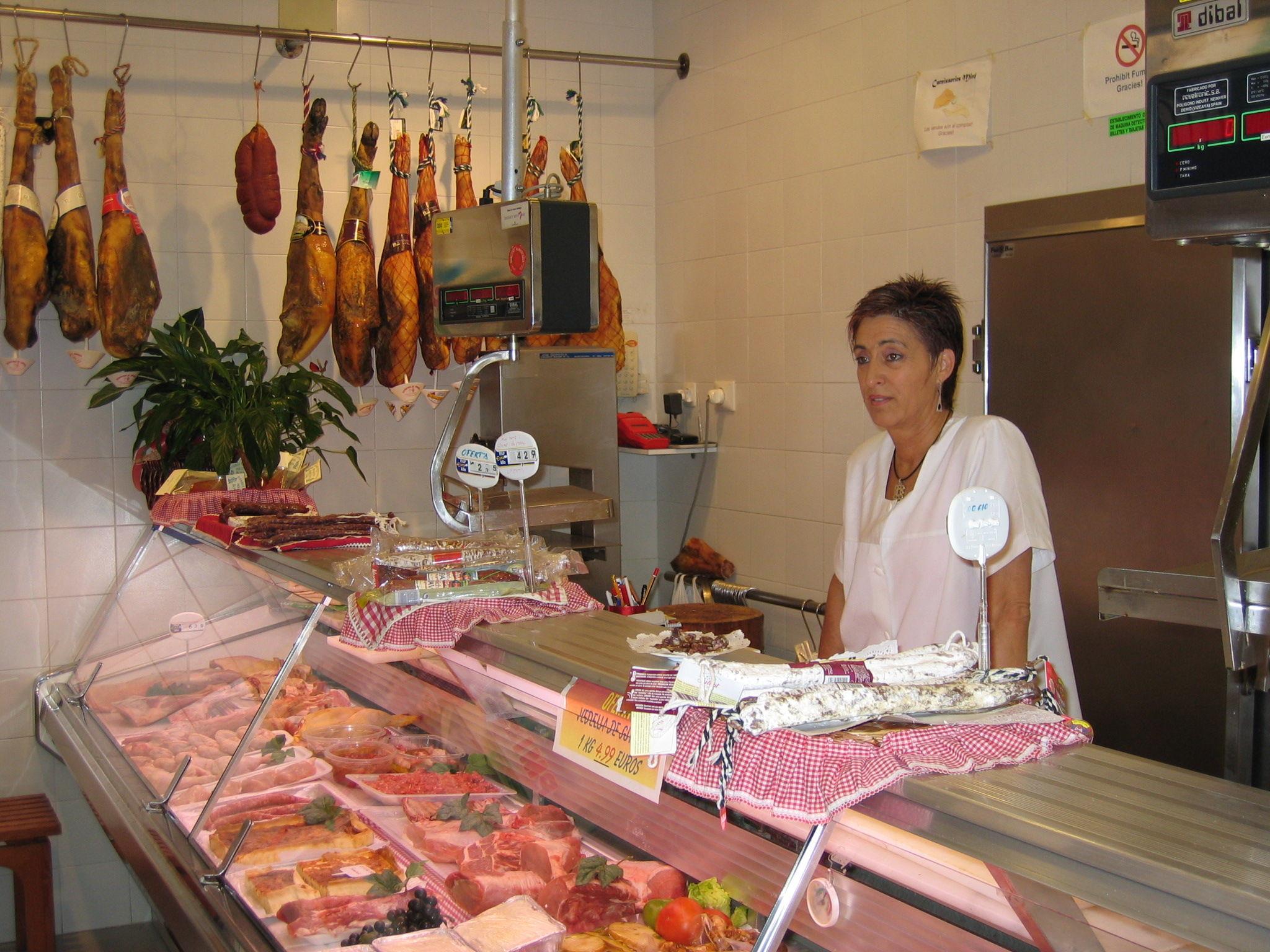 Foto 2 de Carnicerías en Falset | Carnisseries Miró