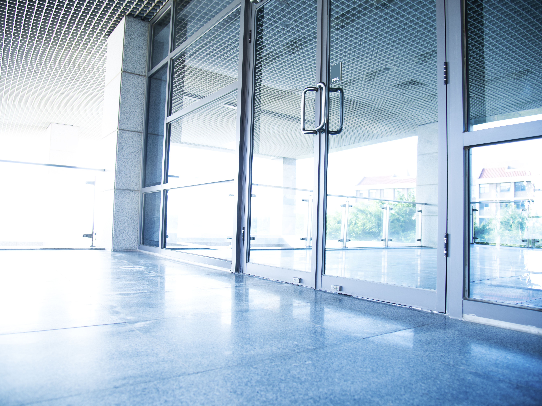 Puertas: Servicios de Aluminios Enríquez
