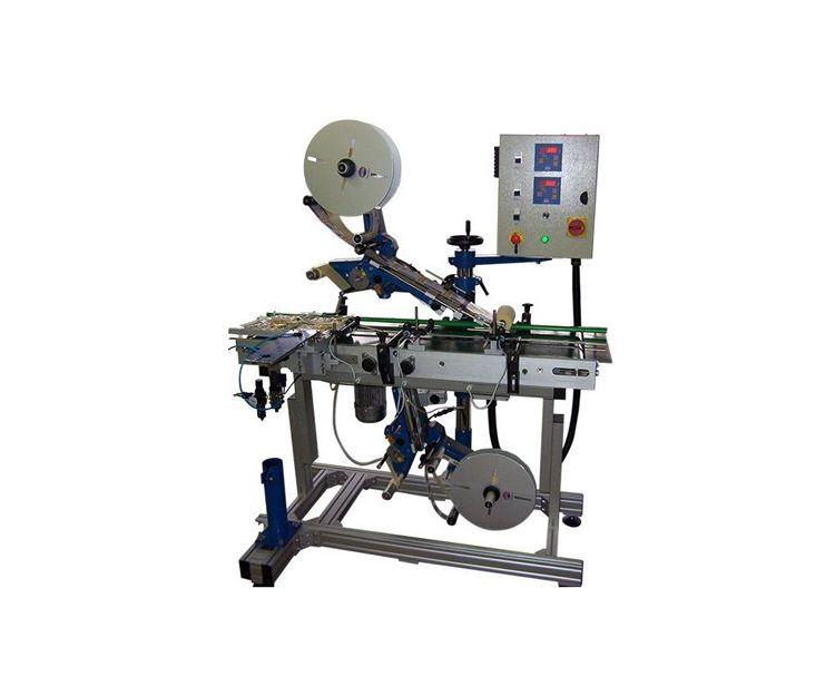Empresa de etiquetaje industrial en Arroyomolinos