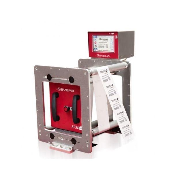 SAVEMA - Thermal Transfer Overprinters