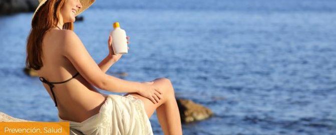 Prepara tu piel para el sol del verano