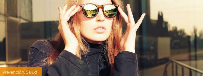 Protege a tus ojos del sol