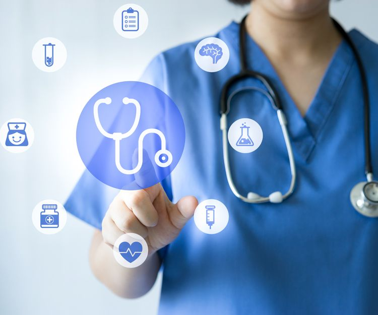Seguros de salud para particulares o empresas