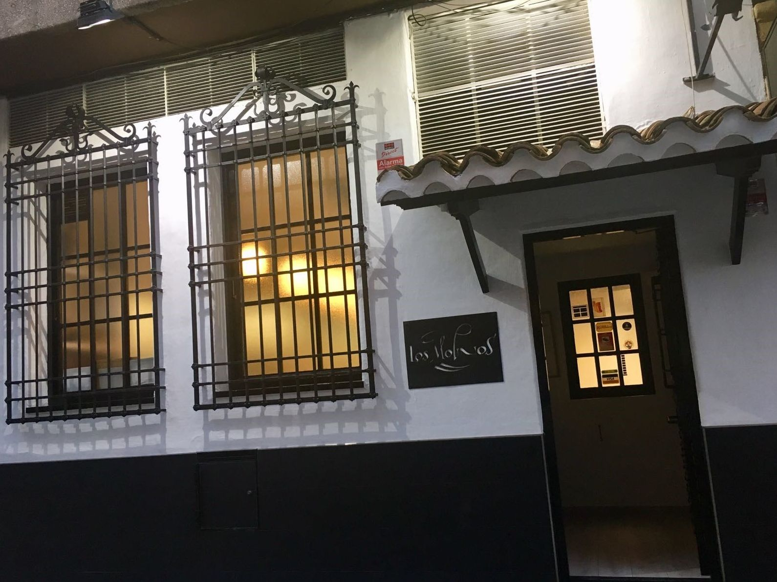Foto 17 de Cocina creativa en Albacete | Gastrobar/Restaurante Los Molinos