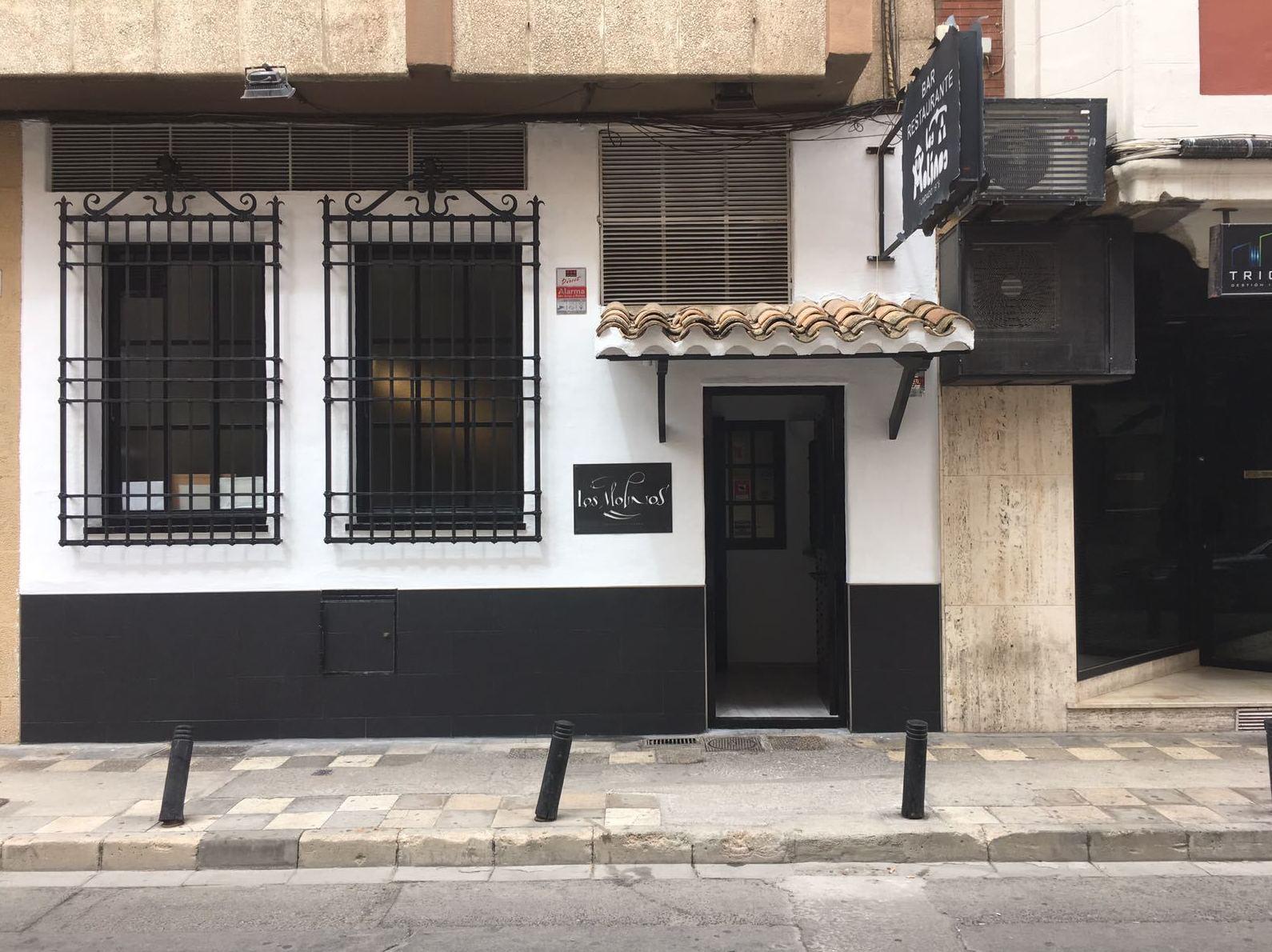 Marqués de Villores, 16, 02003, Albacete