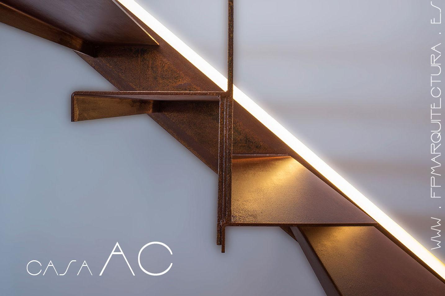 Casa AC    www.architectsitges.com: Proyectos  architectsitges.com de FPM Arquitectura